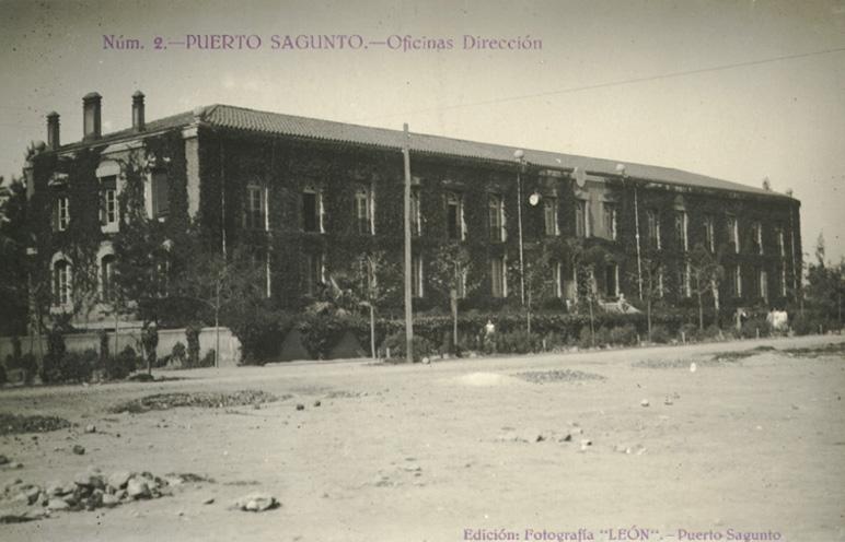 direccion puerto:
