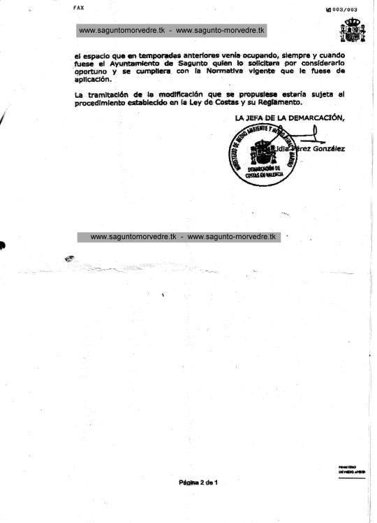 copia informe costas sobre el mercadillo sábado, 18 de julio de 2009 (2)