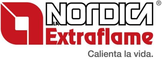 La Nordica Extraflame estufas de pellets